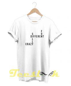 Be... tees shirt