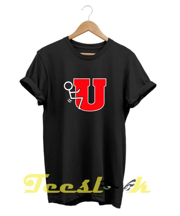Stick U tees shirt