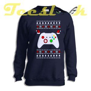 Xbox Video Games Ugly Christmas 300x300 - Home