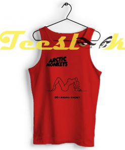 Tank Top Arctic Monkeys alex turner