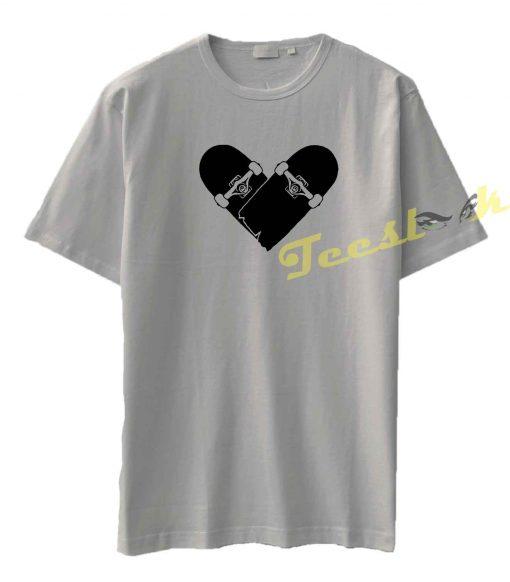 Love Skater tees shirt