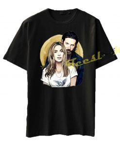 A Star Is Born Bradley Cooper And Lady Gaga tees shirt