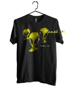 1990s Roswell NM Aliens UFO Space Vintage Tee shirt