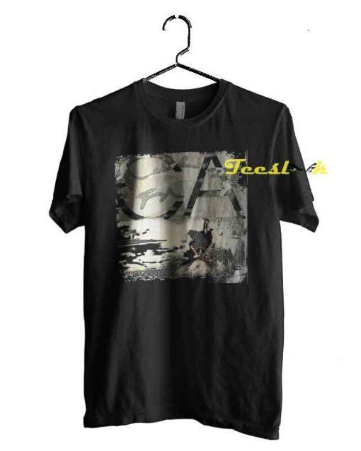 Cali Graphic Vintage Tee shirt