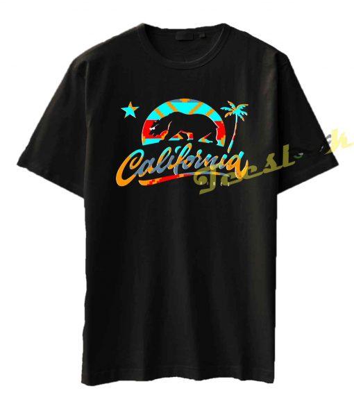 California Vibes Tee shirt