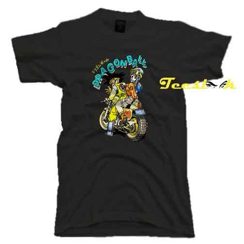 Dragon Ball Tee shirt