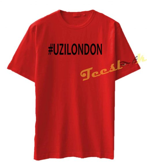 Lil Uzi Vert LUV Is Rage Tee shirt