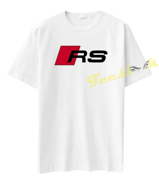 RS Black Tee shirt