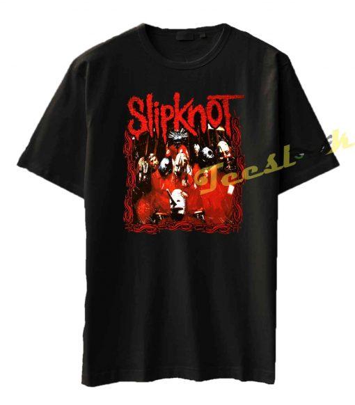 SLIPKNOT Corey Joey Tee shirt
