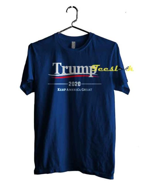 Trump 2020 Keep America Great Tee shirt
