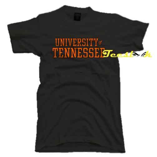 University of Tennessee Tee shirt